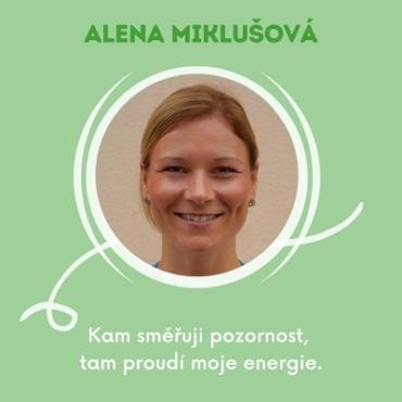 ONLINE #88 HOST MĚSÍCE | SPECIÁLY Ashtanga Yoga s Alenou Miklušovou